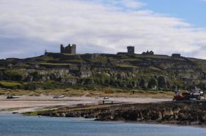 Inisheer O'Brien's Castle and Signal Tower