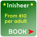 Book Now - Inisheer Tickets