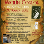 Micilin Conlon Weekend Roadside Tavern